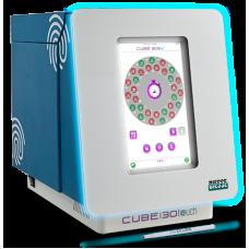 Автоматический анализатор СОЭ Cube 30 touch
