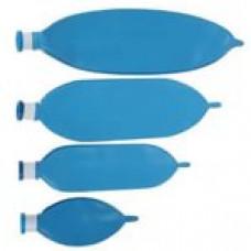Тестовые легкие с дыхательным мешком 2,3 л, силиконовые